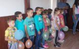 Дочек ученицима првог разреда наше школе